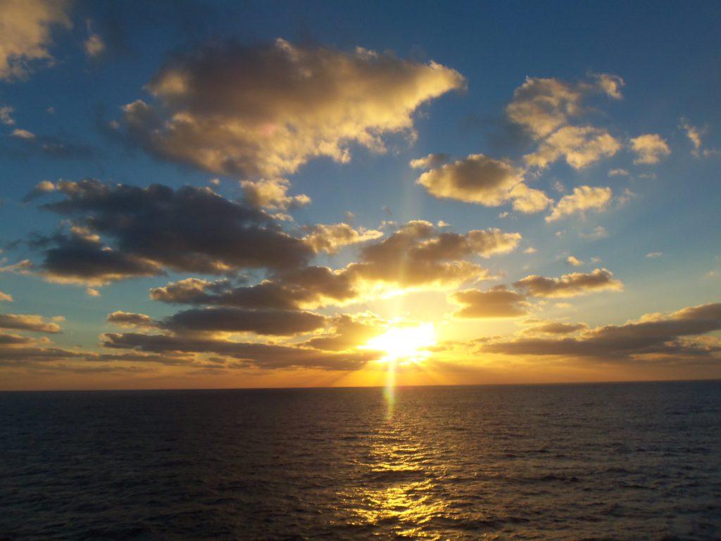 ピースボート71回クルーズ28日目:6ヶ国目キプロス観光