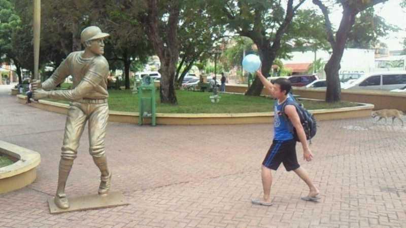 ドミニカ野球