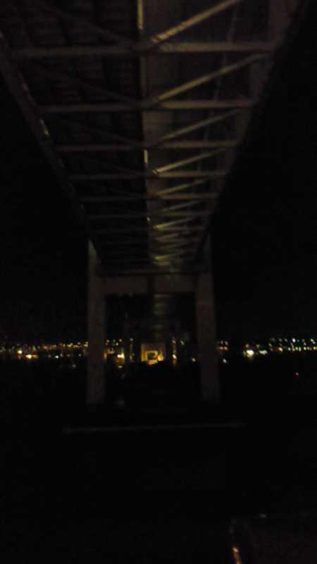 ベイブリッジ