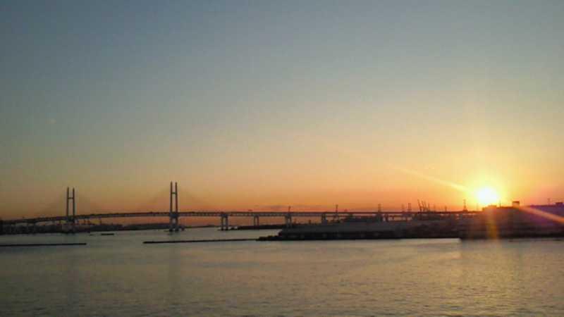 ピースボート71回クルーズ87日目:地球一周達成、横浜到着