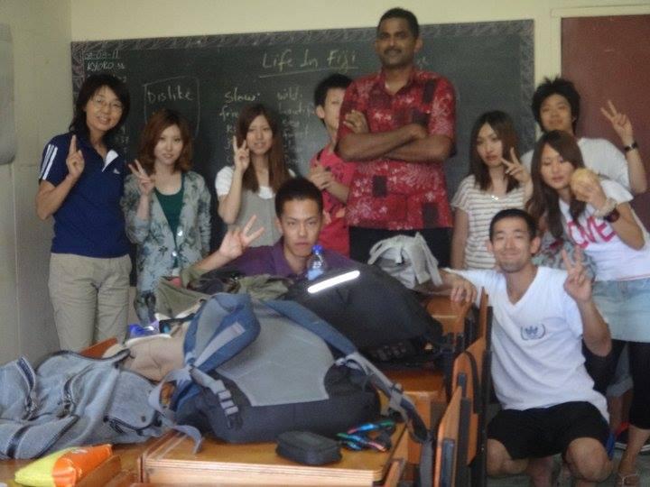 フィジー留学のまとめ、体験記、費用、口コミ、フリーバード、評判