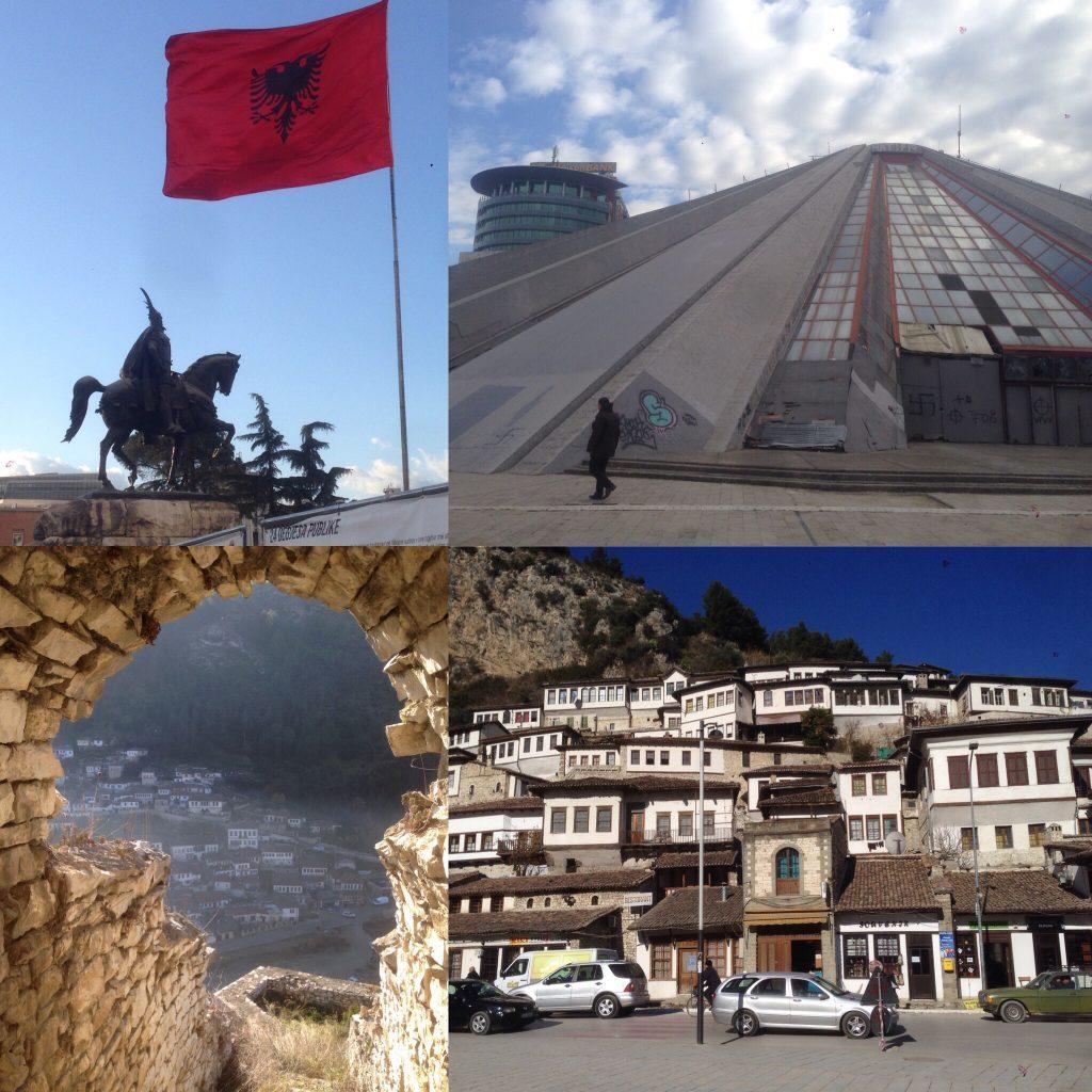 ヨーロッパ最後の秘境「アルバニア」のまとめ。世界3周目の10ヵ国目。