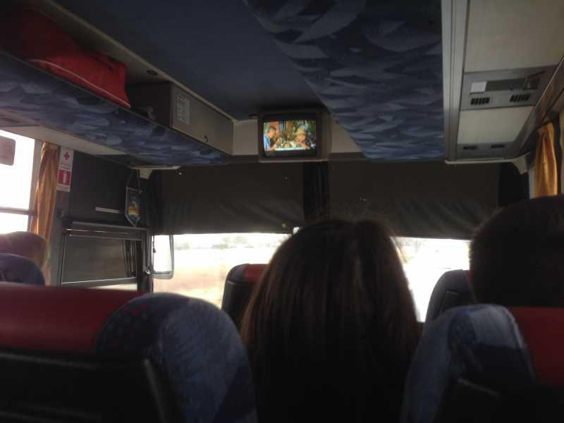 ワルシャワ(ポーランド)から、リヴィウ(ウクライナ)へバスで行った体験記&ヨーロッパでの激安バス移動方法。 2017年3月11日