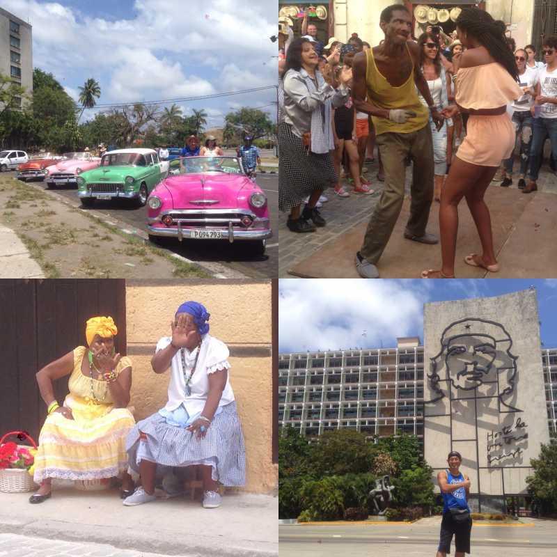 キューバ観光のまとめ・旅行記【時計が動き出した国へタイムスリップの旅】