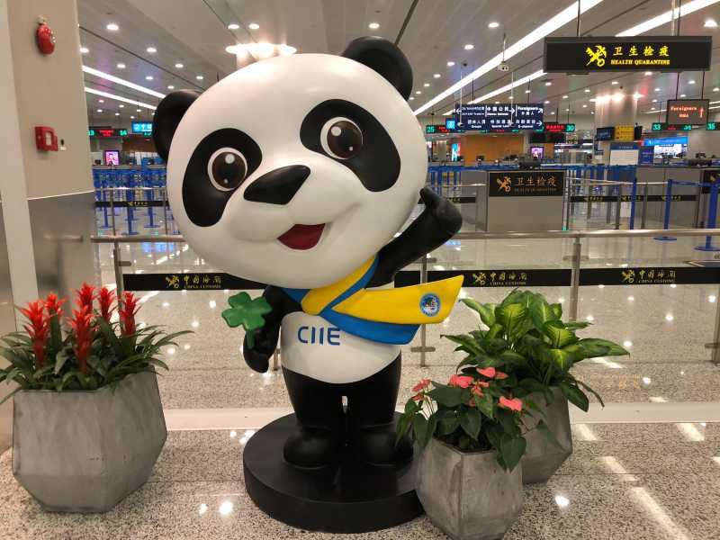 仙台空港から上海&蘇州&無錫へのツアー旅行に、世界3周したバックパッカーが参加してきた旅行記! 初日11/25。