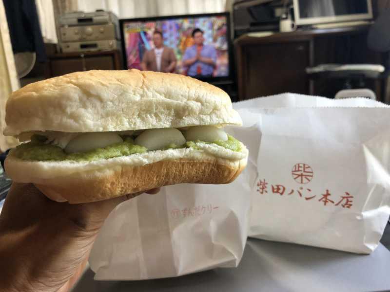 仙台で今 話題の手づくりコッペパン専門店・柴田パン本店に行ってきた!