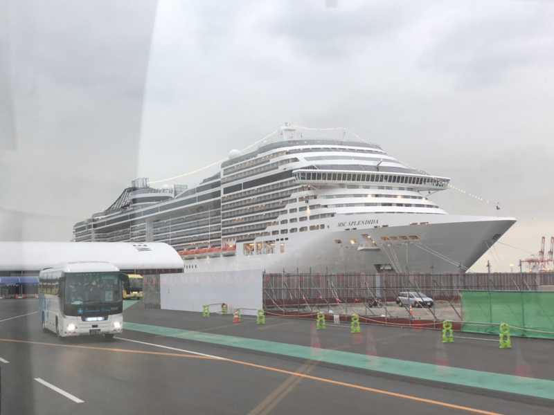 外国の豪華客船に格安で乗った体験記ブログ。ベストワンクルーズで1泊1万円以下!? MSC、コスタ、ダイヤモンドプリンセスなどの評判、口コミは?